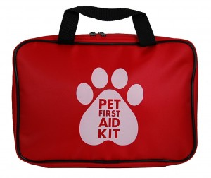 dog first aid kit